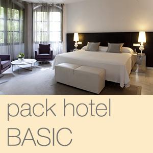pack hotel basic